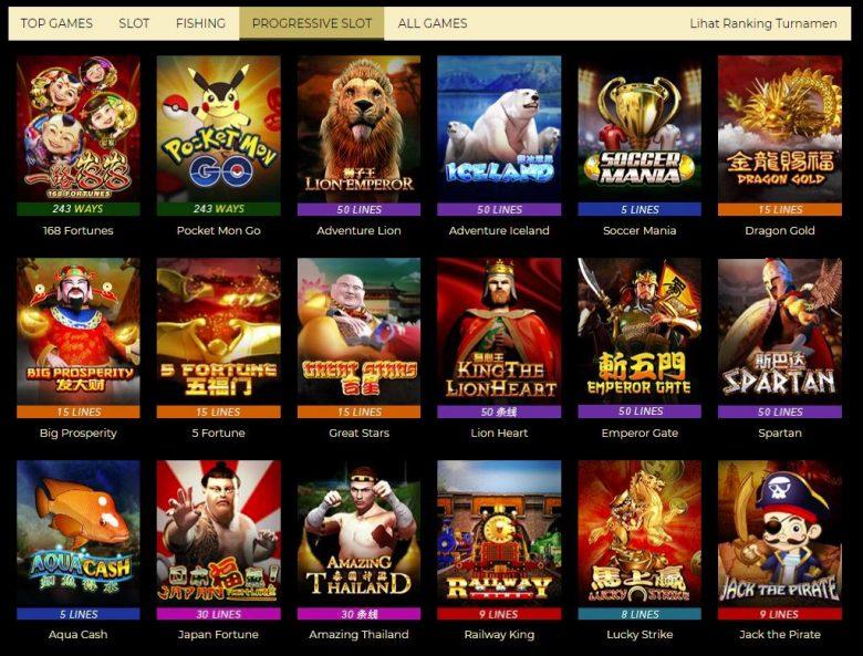 Photo of Daftar Situs Judi Slot Online