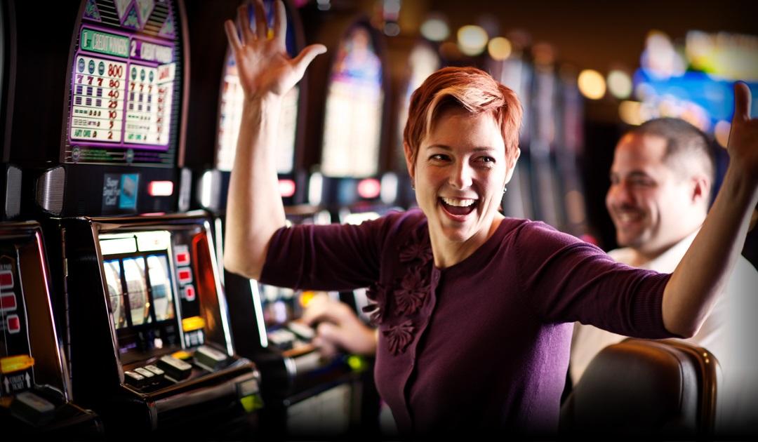 Bandar Slot Online Aman Dan Terpercaya