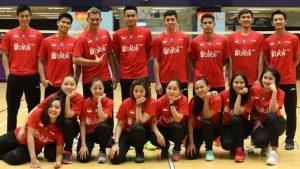 Skuat Indonesia Batal Ikuti Korea Masters Super 300: Termasuk Marcus/Kevin, 14 Nama Ini Mundur