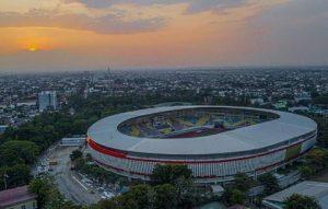 Indonesia Tuan Rumah Piala Dunia U-20, Pemkot Solo Siap Berbenah
