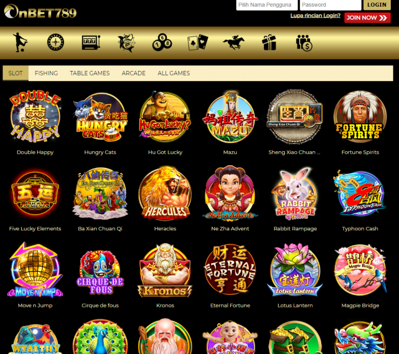 Photo of Cara Jitu Menang Slot Online