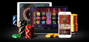 Cara Download Slot Online Android