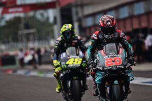 Hasil Latihan Bebas Keempat MotoGP Australia 2019, Marquez Pertama, Vinales Kedua, Valentino Rossi?