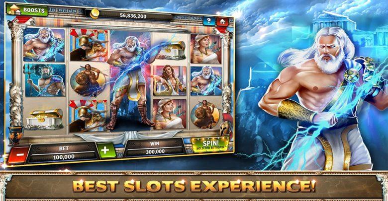 Photo of Situs Slot Online Terpercaya