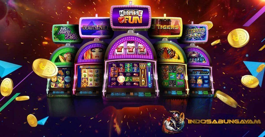 Jackpot Game Slot Online