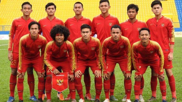 Photo of Seperti Main Futsal, Rupa Kerjasama Timnas U-19 Kala Hancurkan China