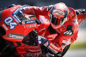 Valentino Rossi Nyaris Podium di MotoGP Malaysia 2019 Cukup Finis Keempat