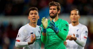 Michael Owen: Liverpool Takkan Pernah Mati