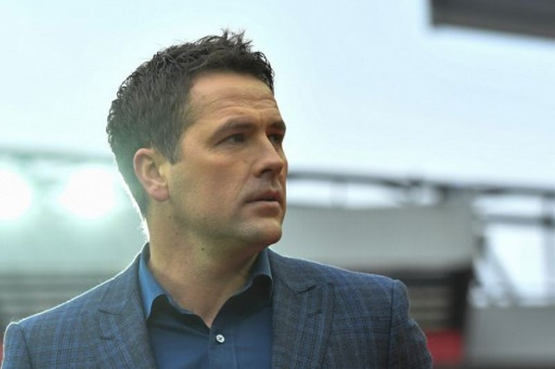 Photo of Michael Owen: Liverpool Takkan Pernah Mati