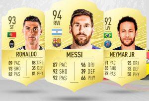 Best FIFA XI Sepanjang Masa: Tanpa Lionel Messi, Cristiano Ronaldo Masuk