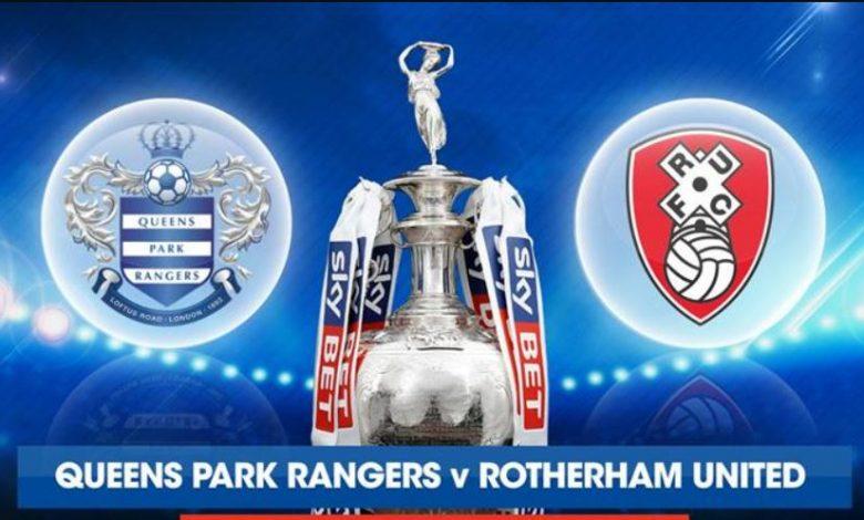 Prediksi Bola Queens Park Rangers vs Rotherham 25 November 2020 1