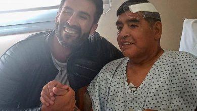 Photo of Diego Maradona Meninggal setelah merasa tidak sedap badan dan dapat kembali tidur