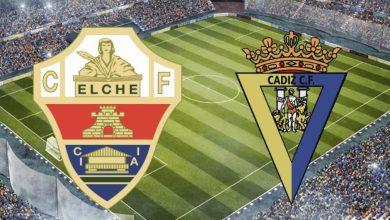 Photo of Prediksi Bola Elche vs Cadiz 28 November 2020