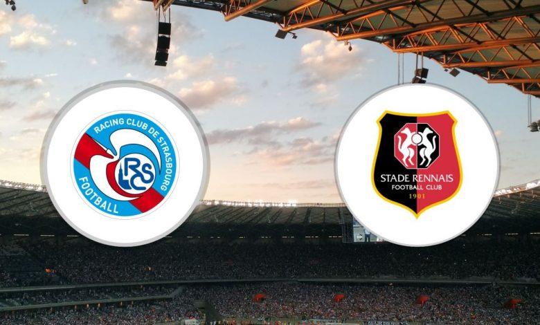Prediksi Strasbourg vs Rennes 28 November 2020 1