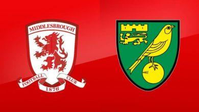 Photo of Prediksi Bola Jitu: Middlesbrough vs Norwich City 21 November 2020