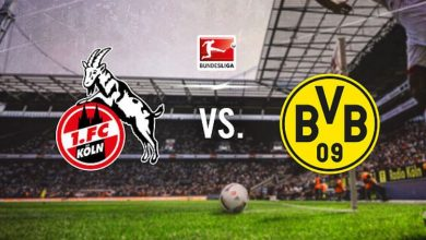 Photo of Prediksi Bola Borussia Dortmund vs FC Koln 28 November 2020