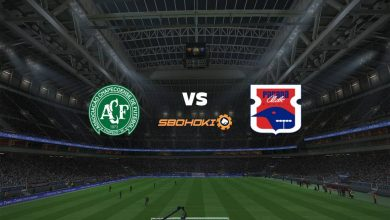 Photo of Live Streaming  Chapecoense vs Paraná 28 Desember 2020