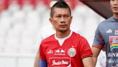 Photo of Ingin Latih Persija, Ismed Sofyan: Tidak Gampang Menjadi Pelatih