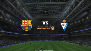 Photo of Live Streaming  Barcelona vs Eibar 29 Desember 2020