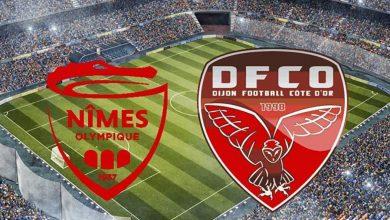 Photo of Prediksi Nimes vs Dijon 24 Desember 2020