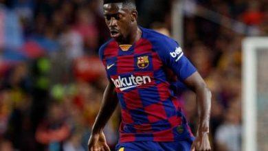 Photo of Ousmane Dembele Terlihat Mulai Latihan Bareng Barcelona Lagi