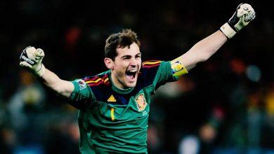 Photo of RESMI: Iker Casillas Kembali ke Pelukan Real Madrid
