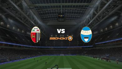 Photo of Live Streaming  Ascoli vs Spal 27 Desember 2020