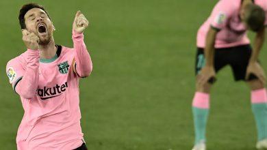Photo of Lionel Messi Dimusuhi dan Bikin Panas Ruang Ganti Barcelona