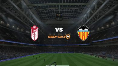 Photo of Live Streaming  Granada vs Valencia 30 Desember 2020