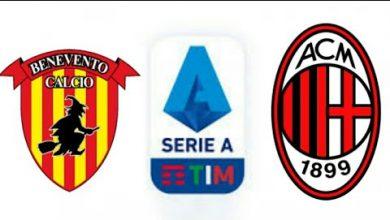 Photo of Prediksi Benevento vs AC Milan 4 januari 2021