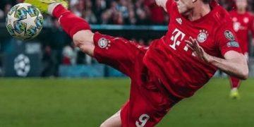 4 Top Skor Sepanjang Masa Liga Jerman: Mampukah Lewandowski Cetak Sejarah? 14