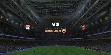 Live Streaming  Lyon vs Rennes 3 Maret 2021 6