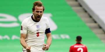 Jika Pergi dari Tottenham, Harry Kane Cuma Mau ke MU? 8