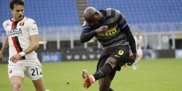 Lukaku Kaget Inter Bisa Duduk Nyaman di Pucuk Klasemen Serie A 7