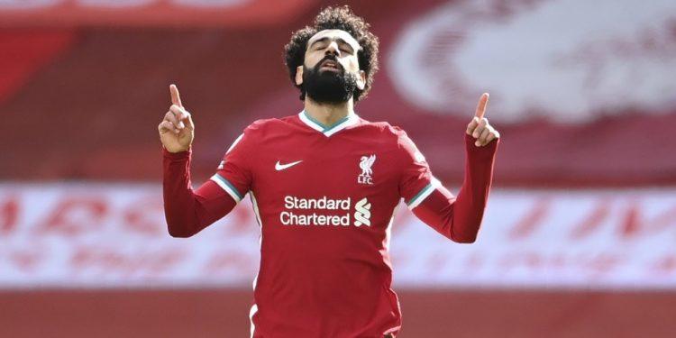Mohamed Salah Takut Dijual Liverpool? 6